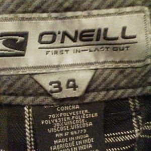 Mens Preowned Oneil shorts